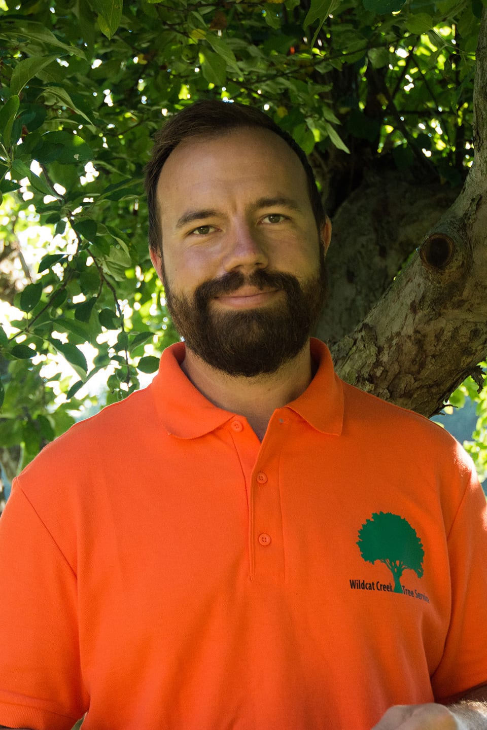 jake uerkwitz is honored to be president of the ethical backed company wildcat creek tree service lafayette IN