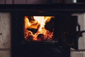 wildcat creek tree service sells wood safe for stoves
